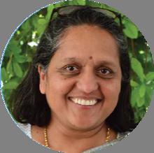 Nandita Singhal