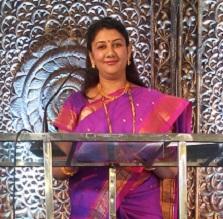 Kanchan Dangre