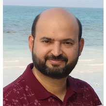Dr Neeraj Rayate