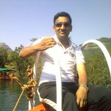 Harshad Doshi