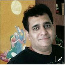 Milind Bhavsar